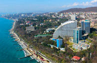 Sochi Russian Federation
